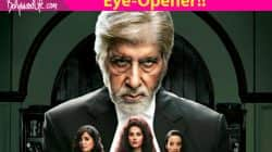 Here's why Amitabh Bachchan and Taapsee Pannu's Pink is very RELEVANT in these times where a girl is finding her voice!