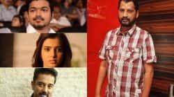 Kamal Haasan, Samantha Ruth Prabhu, Vijay mourn the loss of popular Tamil lyricist Na Muthukumar