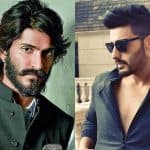 Harshvardhan, you have to listen to what cousin Arjun Kapoor has to say about your career!