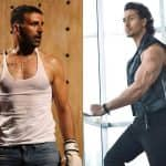 Not just Hrithik Roshan, Tiger Shroff is also a SUPER FAN of Akshay Kumar