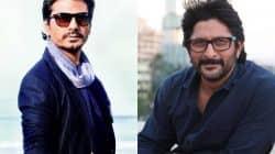 Did Arshad Warsi replace Nawazuddin Siddiqui in Aankhen 2?