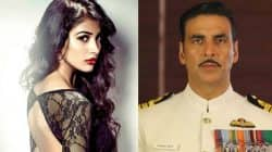 Mohenjo Daro actress Pooja Hegde REACTS to the clash with Akshay Kumar's Rustom – watch video!