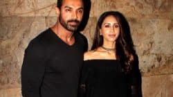 John Abraham calls his wifey Priya Runchal a superhero – find out why!