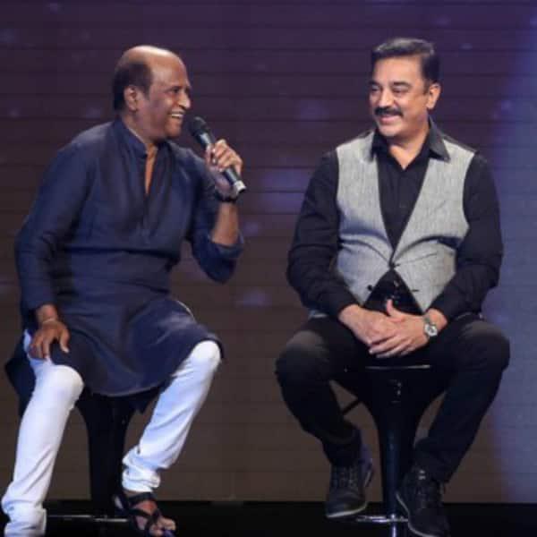 kamal Hassan is Shivaji Ganeshan of our generation: Rajinikanth