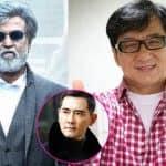 Rajinikanth's Kabali co-star to play a BADDIE in Jackie Chan's Skiptrace!