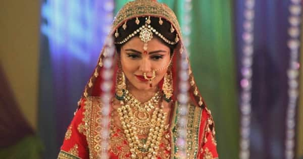 Shakti – Astitva Ke Ehsaas Ki actress Rubina Dilaik: Confident of transgender's role in mainstream show