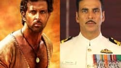 Akshay Kumar's Rustom beats Hrithik Roshan's Mohenjo Daro box office collections by a wide margin
