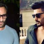 Nikhil Advani ropes in Saif Ali Khan and Arjun Kapoor for Bazaar?
