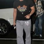 Saif Ali Khan seems 'excited' at the airport and we don't know why!