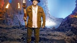 Salman Khan turns Indiana Jones for the next promo of Bigg Boss 10!