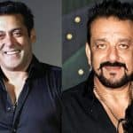 Sanjay Dutt calls Salman Khan 'little brother' and refutes rumours of tweaks in his biopic