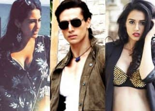 Not just Sara Ali Khan, Tiger Shroff to romance girlfriend Disha Patani also in Student of the Year 2?