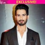 Not just a meaty role, Shahid Kapoor demanded a FAT pay cheque for Padmavati!