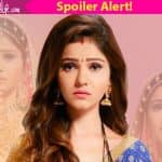 Shakti- Astitva Ke Ehsaas Ki: Preeto to throw Soumya out in Harman's absence - watch video!