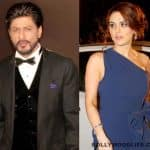 Shah Rukh Khan just APOLOGISED to Preity Zinta - find out why!
