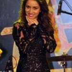 Shraddha Kapoor wants to be a VILLAIN!