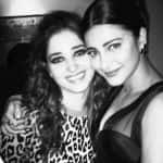 After Sonakshi Sinha in Tevar, Shruti Haasan to croon for Tamannah Bhatia in a new movie!