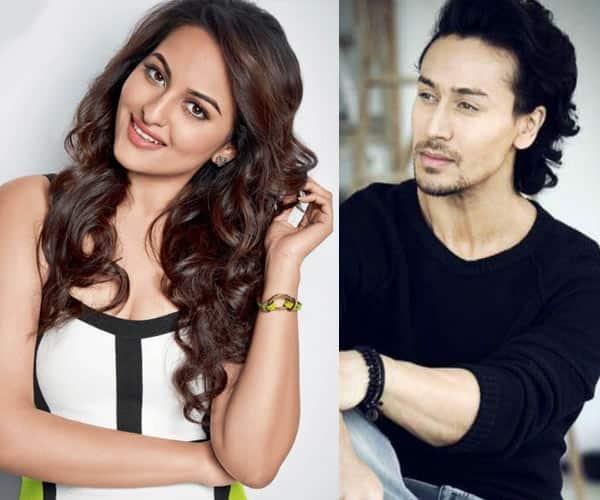 Tiger Shroff, Sonakshi Sinha, Amitabh Bachchan greet fans on Janmashtami