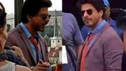 Shah Rukh Khan gets a warm welcome in Prague as he starts shooting for Imtiaz Ali's next!
