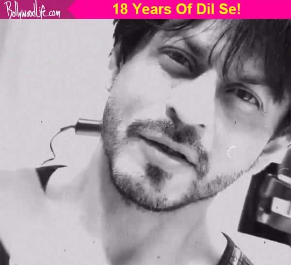 dil se shahrukh khan - photo #30