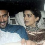 These pictures CONFIRM Sonam Kapoor is dating Delhi-based Anand Ahuja!