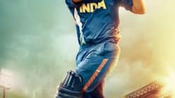 M.S. Dhoni – The Untold Story new poster: Sushant Singh Rajput HITS a six and wins our heart with this one!