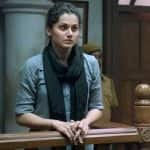 Taapsee Pannu: Pink has been the most challenging role of my career