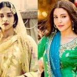 Hey Kareena, why so shy? Anushka Sharma and Deepika Padukone have carried a baby bump on screen with much grace!