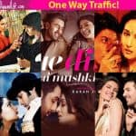 Ae Dil Hai Mushkil: 10 Bollywood films that speak of one-sided love like Ranbir Kapoor, Anushka Sharma and Aishwarya Rai's romantic drama!
