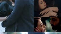 Aishwarya Rai Bachchan and Ranbir Kapoor's intimate scenes in Ae Dil Hai Mushkil teaser are STEAMY yet aesthetic!