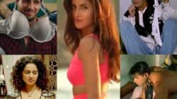 Censor Board, if showing a bra in Baar Baar Dekho bothered you, these 5 films got away with the same 'crime'!