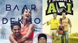 Salman Khan reacts to Freaky Ali 's clash with Katrina Kaif's Baar Baar Dekho! – watch video