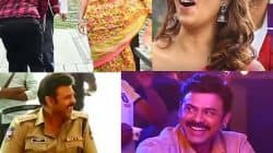 This behind-the-scene video of Babu Bangaram starring Venkatesh and Nayanthara is too hilarious!
