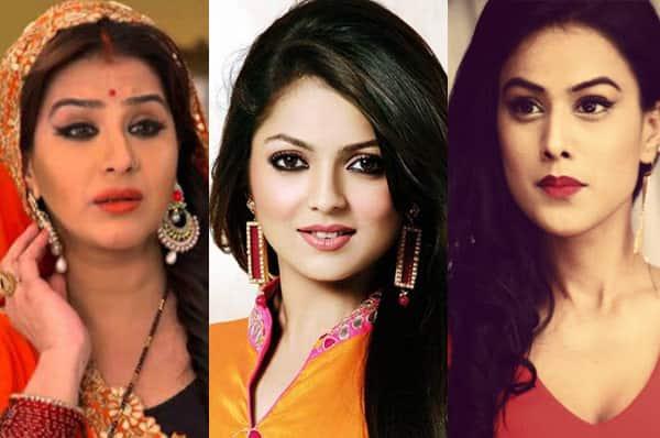 Drashti Dhami, Nia Sharma, Shilpa Shinde – 21 TV actors who quit popular shows recently!