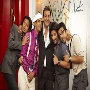 Sanjay Dutt to start working on Dhamaal 3 soon, confirms Inder Kumar