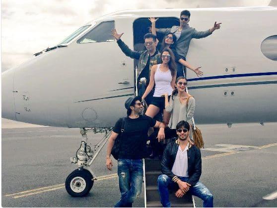 Dream Team Tour 2016: Varun Dhawan announces their arrival ...