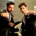 Varun Dhawan and I want to do Dishoom 2, says John Abraham