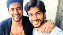 Vicky Kaushal adviced brother Sunny Kaushal to stay away from his actresses – watch video!