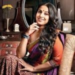 Vidya Balan is learning Malayalam to play famous poet Kamala Das