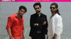 Ishqbaaz: Shivaay, Om or Rudra – Which brother do you love the most?