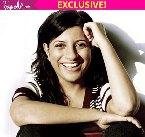 Not Ranveer Singh, Zoya Akhtar wants to work with Deepika Padukone! watch video