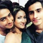 Woah! Urvashi Dholakia's son, Sagar is a star in the making!