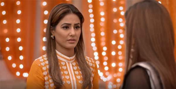 Yeh Rishta Kya Kehlata Hai 21st September 2016 full episode written update: Naman increases Naira's suspicions about Kartik!