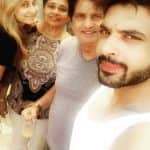 Anusha Dandekar meets beau Karan Kundra's folks - is a wedding announcement on the cards?