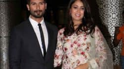 Shahid Kapoor and Mira Rajput have left for Amritsar with their daughter to get her blessed by their Baba?