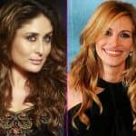 Meryl Streep, Julia Roberts or Elizabeth Taylor - Kareena Kapoor Khan is closest to which Hollywood diva?