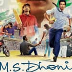 M.S. Dhoni  - The Untold Story tweet review: Fans call Sushant Singh Rajput's film the movie of the century!