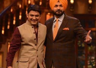 It's final! Navjot Singh Sidhu has quit The Kapil Sharma Show!