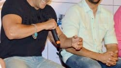 Hear this! Salman Khan signs ONE MORE film with Kabir Khan after Tubelight!