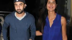 Katrina Kaif WISHED ex Ranbir Kapoor on his birthday and here's what happened next!